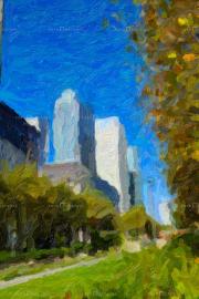 008V_Fotoladefense_101216_1-Format_4-3_V-4500-6500_Esplanade_Sud-color-pencil-detailed