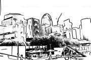 010H_Fotoladefense_104947_2-Format_4-3_H-6000-4500_Esplanade_Nord-stylize-line-art