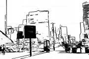 020H_Fotoladefense_114103_2-Format_4-3_H-6000-4500_Arche_Sud-stylize-line-art